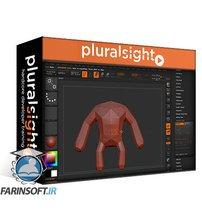 دانلود PluralSight Indie Game Development Pipeline Volume 1-9