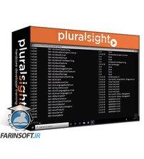 دانلود PluralSight Installing and Running PowerShell