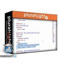 دانلود PluralSight Kubernetes for Developers: Integrating Volumes and Using Multi-container Pods