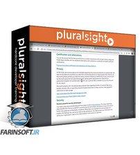 دانلود PluralSight Microsoft Power Platform Administration Foundation