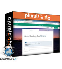 دانلود PluralSight Office 365 Forms