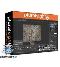 دانلود PluralSight Painting Workflows in Mudbox