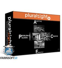 دانلود PluralSight Play by Play: The Four Key Skills for Tomorrow – PACE