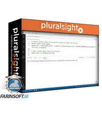 دانلود PluralSight PostgreSQL Functions Playbook