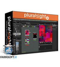 دانلود PluralSight Texturing Sci-fi Game Assets in Substance Designer