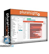 دانلود PluralSight Using Calculated Fields in Tableau Desktop