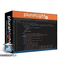دانلود PluralSight Adding Graphics to Web Pages Using Canvas and SVG