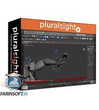 دانلود PluralSight Animation Polishing Techniques in 3ds Max