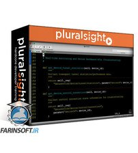 دانلود PluralSight Automating Cisco SD-WAN Operations Using APIs