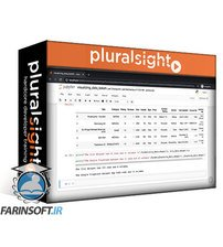 دانلود PluralSight Build Your First Data Visualization with Bokeh
