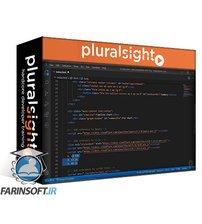 دانلود PluralSight Build your First Data Visualization with C3.js