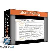 دانلود PluralSight Building APEX Applications with Different Data Formats