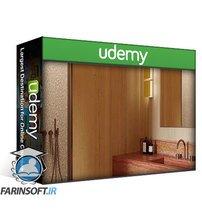 دانلود Udemy Advanced Bathroom Design. Taught by Architects.