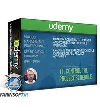 دانلود Udemy Capturing, Analyzing, and Using Lessons Learned (PMI – PMP)