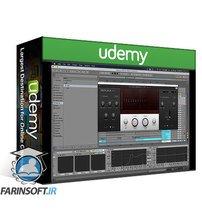 دانلود Udemy Cymatics – Master Class Course-Future Bass