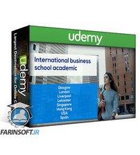 دانلود Udemy HR, Leadership and management, Leadership skills, delegation