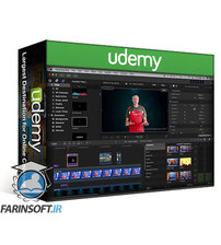 دانلود Udemy Final Cut Pro X – Beginner To Advanced ( FCP MASTERY 2020 )