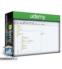 دانلود Udemy Flowcode And Labview For Embedded Systems From Scratch