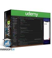 دانلود Udemy Flutter + SQFLite | Build a Local Storage iOS & Android App