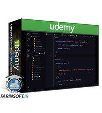 دانلود Udemy Full-Stack React with GraphQL and Apollo Boost