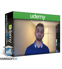 دانلود Udemy Fun & Easy Embedded Microcontroller Communication Protocols