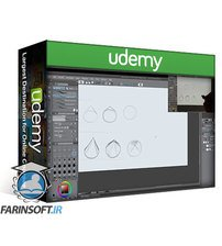 دانلود Udemy Fundamentals of Drawing Anything – Shading, pencils, more
