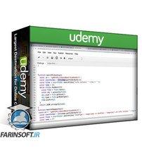 دانلود Udemy GDrive File Folder Manager with Google Apps Script Sheets