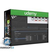 دانلود Udemy GSG – Introduction to Arnold 2 Parts