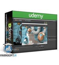 دانلود Udemy Helloluxx – learn. Redshift for Cinema 4D  V01