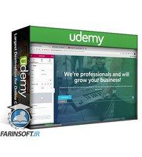 دانلود Udemy How To Make a WordPress Website -Elementor Page Builder