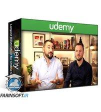 دانلود Udemy How to Succeed at Your Job and Relaunch Your Career