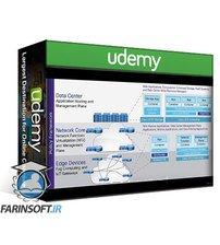 دانلود Udemy Intro to Cisco ACI & Red Hat Virtualization Integration