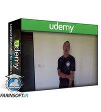 دانلود Udemy Introduction to CNC Programming