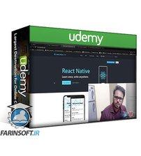 دانلود Udemy JavaScript Modern ES6 – 2020 – The Complete Course