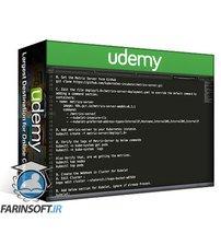 دانلود Udemy Kubernetes Docker MasterClass : Hands-On DevOps from Scratch