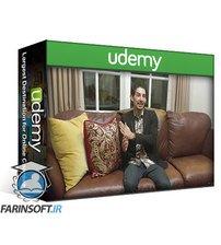 دانلود Udemy Learn 3D Animation – The Ultimate NEW BLENDER 2.8 Course A-Z