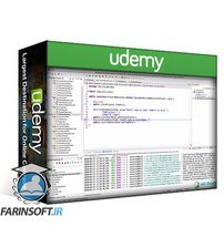 دانلود Udemy Learn Spring 5, Boot 2, JPA, Thymeleaf, AOP, Web MVC, REST