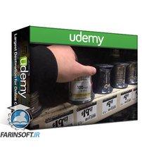 دانلود Udemy Make Power Wheels Faster With Aftermarket Batteries
