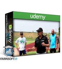 دانلود Udemy Marathon Training with the Pose Method