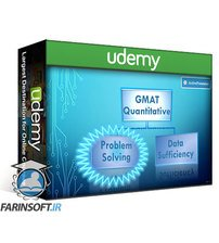 دانلود Udemy Master GMAT Quant Problem Solving: An Extensive GMAT Guide
