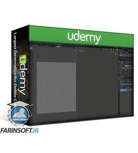 دانلود Udemy Mastering Assets Creation with Blender&Substance painter