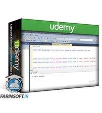 دانلود Udemy Mastering SQL Query With SQL Server