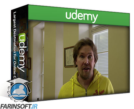 دانلود Udemy Mastering Zoom | Hosting successful meetings