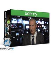 دانلود Udemy Media Training for Financial Service Professionals