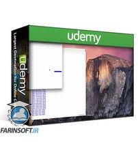 دانلود Udemy Python GUI and Gaming 101 with Tkinter