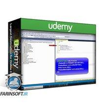 دانلود Udemy SQL Server Database Engine For Beginners