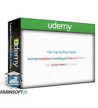 دانلود Udemy WordPress for Beginners: Create Portfolio site &online store