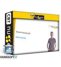 دانلود CBT Nuggets Cisco CCNP Enterprise Core (350-401 ENCOR): Customize Spanning Tree Protocol