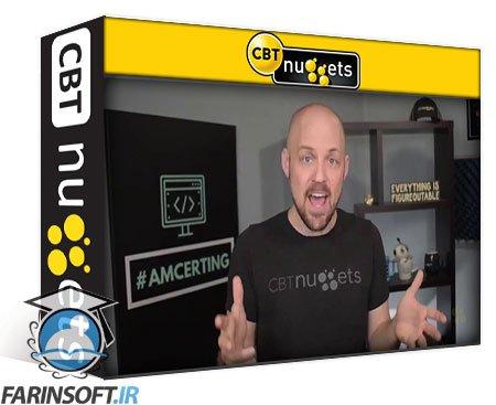 دانلود CBT Nuggets Cisco CCNP Enterprise Core (350-401 ENCOR): Explain SD-Access Fabric Operation