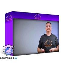 دانلود A Cloud Guru Practical Guide to Hybrid Azure AD Setup